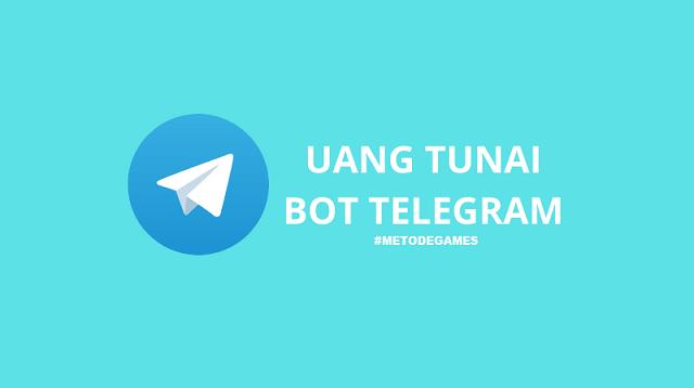 uang tunai bot telegram