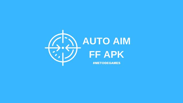 Auto Aim FF Apk Cheat Auto Headshot Free Fire