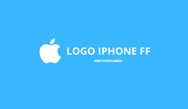 logo iphone ff