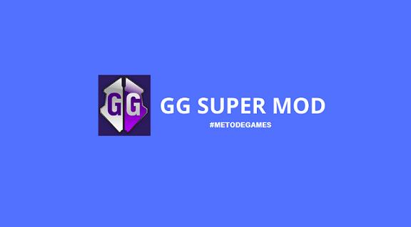 GG Super Mod Apk v89.0 Download Dan Cara Menggunakannya