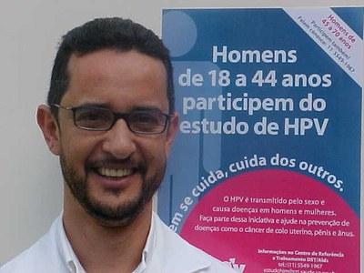 Quantidade de homens com HPV cresce 14% em São Paulo — Rudge Ramos Online