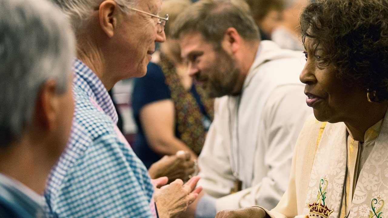 suomen metodistikirkko, kansainvalisyys