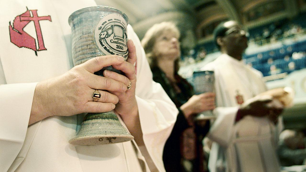 metodistit
