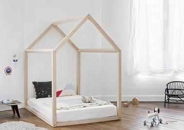 Letti montessoriani il letto a misura del bambino dove
