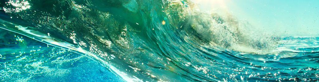 ocean waves met office