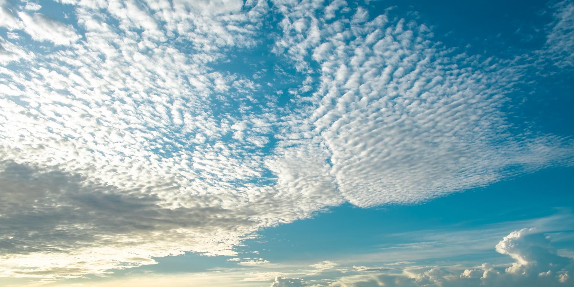 altocumulus clouds met office