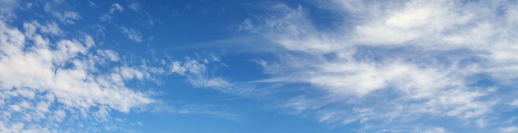 high clouds met office