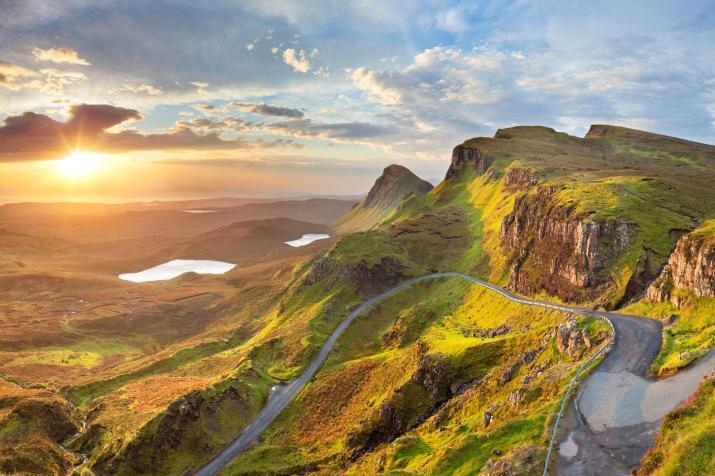Highlands & Eilean Siar regional forecast - Met Office