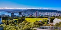 Wellington Weather - Met Office