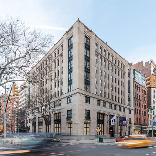 NYU Forbes – 60 Fifth Ave