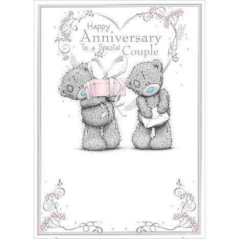 Anniversary Couple Me To You Bear Card (ASS01005) : Me to