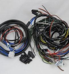 main wiring harness pvc [ 3448 x 2664 Pixel ]