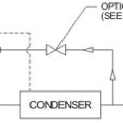 2 Way Vs 3 Valve Minn Kota Wiring Diagram 12 Volt Metrex Valves Water Regulating In Mixing Configuration Optional For Some