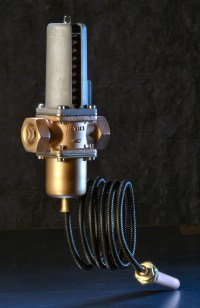 Metrex Valve - Thermostatic Control Valves, Water ...