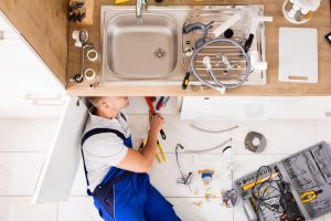 Plumber Web Design Services