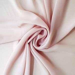 Georgette – rosa cipria