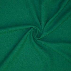 Double crepe Pura Lana – verde bandiera