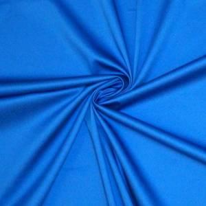 Cotone stretch – blu elettrico