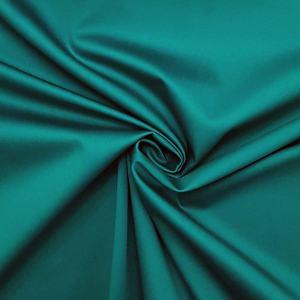 Cotone stretch – smeraldo – TAGLIO 1,25 MT