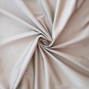 Cotone stretch – beige sabbia