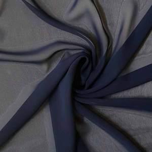 Georgette – blu notte