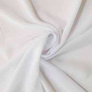 Georgette – bianco ottico