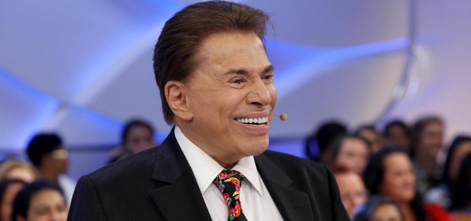 Silvio Santos Comenta Suposto Salário De R 5 Milhões De