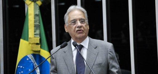 FHC avalia que Bolsonaro é 'fruto dos erros do PT' - Metro 1