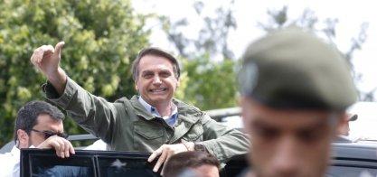 [Jair Bolsonaro é eleito presidente da República]
