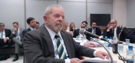 [Lula e juíza discutem em audiência: 'Se começar nesse tom, vai ter problema', diz magistrada]