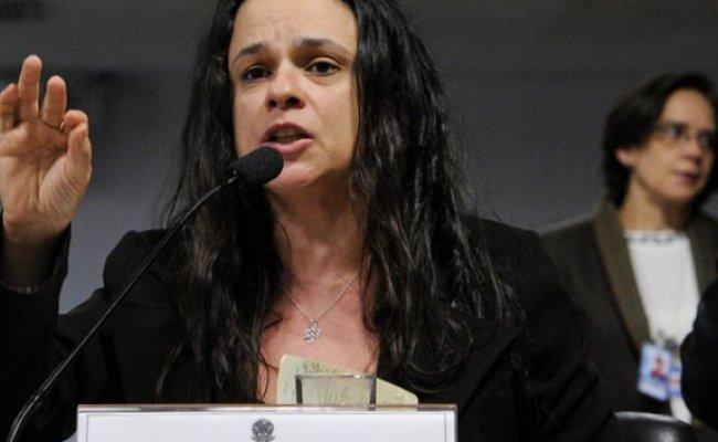 Arrependida De Voto Janaina Paschoal Diz Que Bolsonaro