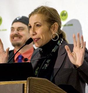 Cheryl Shuman