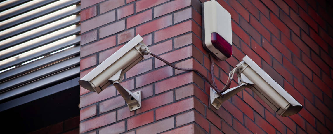 CCTV Systems Monitoring