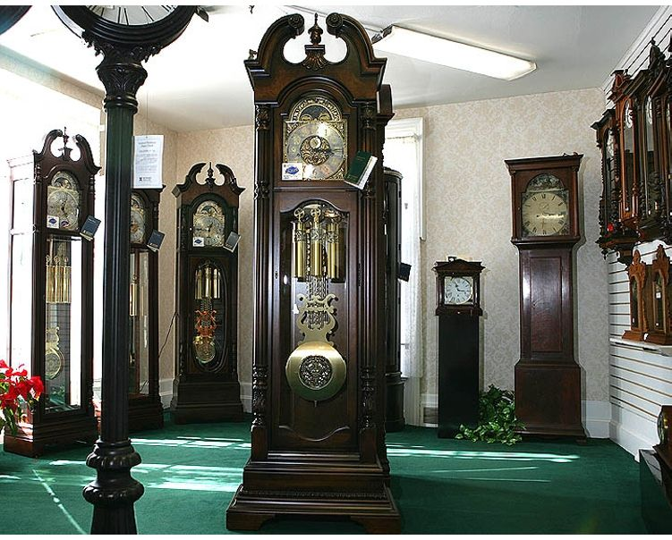 Northville Watch and Clock Shop  Photo Gallery