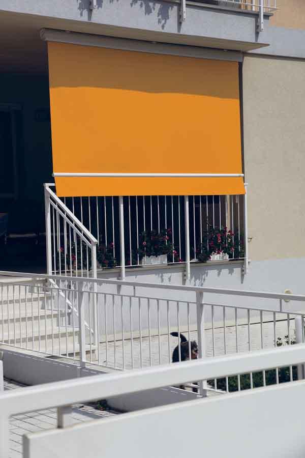 Tende da Sole per Esterni Balconi e Terrazzi  Metroarredo