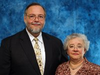 Missionaries Tom Gaudet and Family
