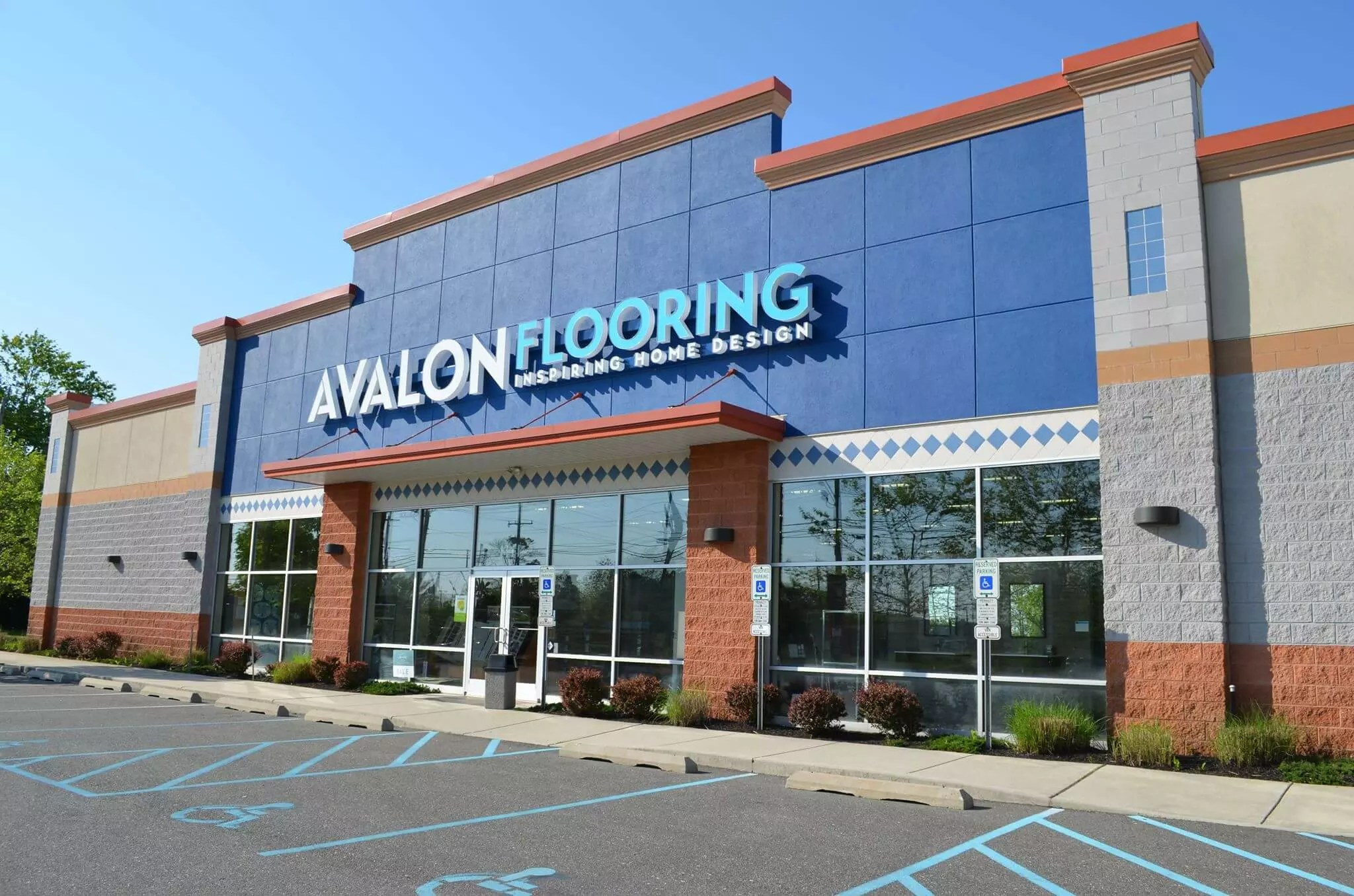 Avalon Flooring 1  Metro Commercial