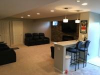 Basement Remodeling - Metropolitan Design/Build
