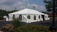 50 X 50 Tent & 50 X 50 Premier Party Tent - Pole Tent Canopy