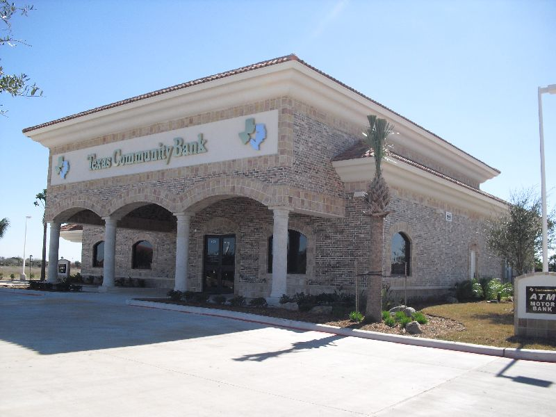 Security Locations First Bank