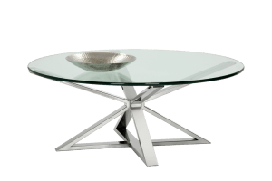 ALLISTER COFFEE TABLE