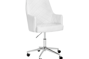 CHASE OFFICE CHAIR – SNOW