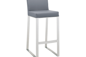 ARCHITECT BARSTOOL – GREY