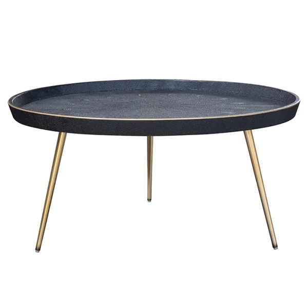 Josephine Coffee Table Black