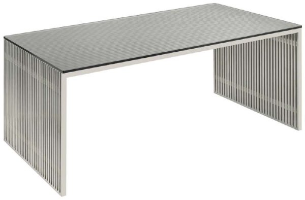 Amici Dining Table Clear