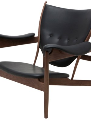 Grande Occasional Chair Black