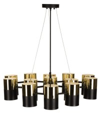 Taylin Pendant Lighting Black