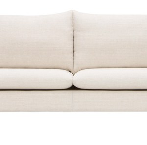 Anders Triple Seat Sofa Sand