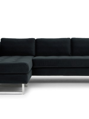Matthew Sectional Sofa Shadow Grey