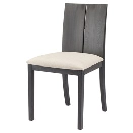 Eva Dining Chair Beige